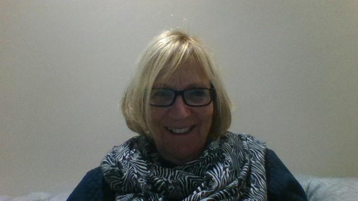 Sue Haille